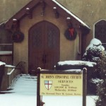 St John's In The Snow